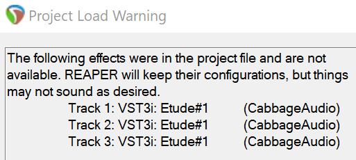 Reaper_plugin_error